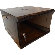NSLink U7 600mm Depth Wallmount With Power Server Cabinet